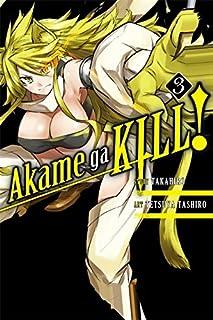 Akame ga KILL!, Vol. 3