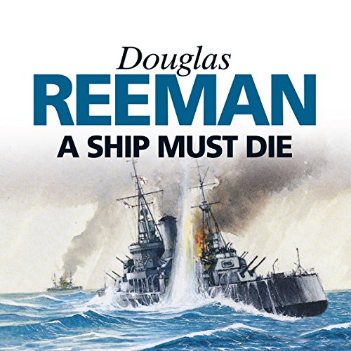 A Ship Must Die cover art