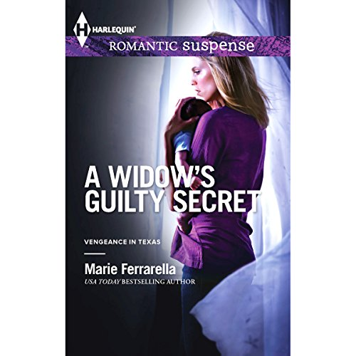 A Widow's Guilty Secret cover art