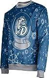 ProSphere Drake University Ugly Holiday Unisex Sweater - Snow Globe CDD92609