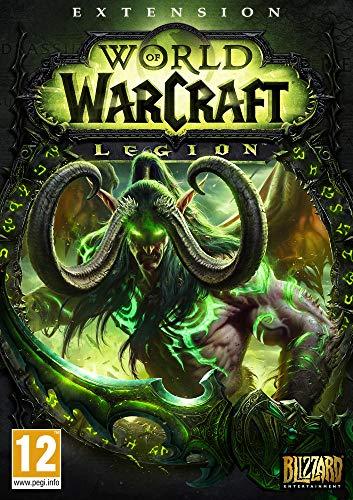World Of Warcraft: Legion - Édition Standard [Importación Francesa]