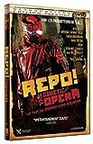 Repo The Genetic Opera [Édition Prestige]