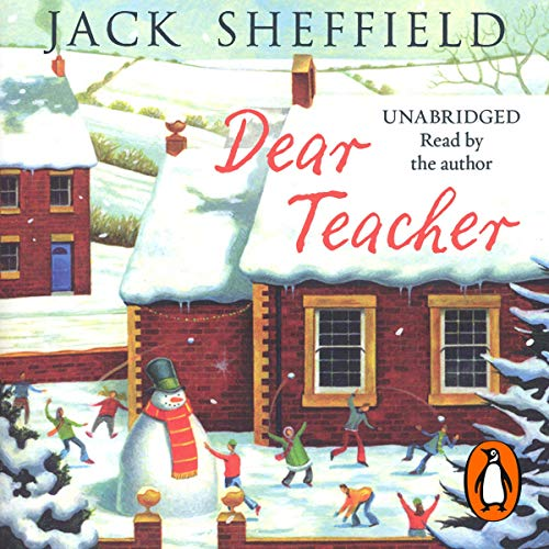 Dear Teacher  By  cover art