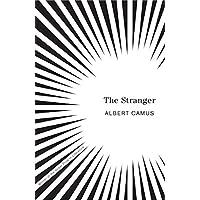 The Stranger (Vintage International) Kindle Edition Deals