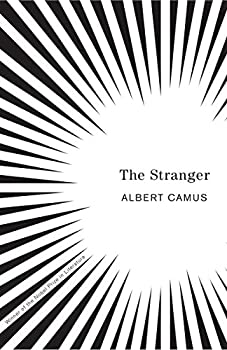 The Stranger  Vintage International