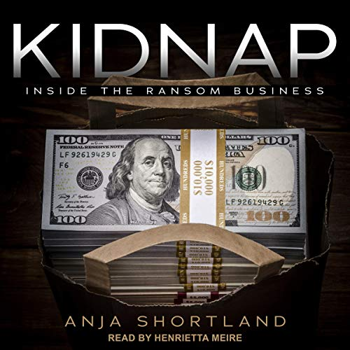 Kidnap cover art
