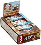 CLIF Barrita Energética De Avena Rellena De Crema De Chocolate Y Avellanas Bio (Displ. 12 Ud) Total: 600 g
