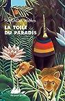 La toile du paradis par Harada