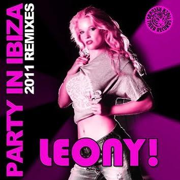 Party in Ibiza 2011 (Remixes)