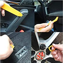 Homeve Organizador de Bolsillo para Smart Fortwo Renault Clio 2 Seat Leon FR Renault Clio 4 Passat B7 Toyota Bolsa de Malla para Almacenamiento de Coche