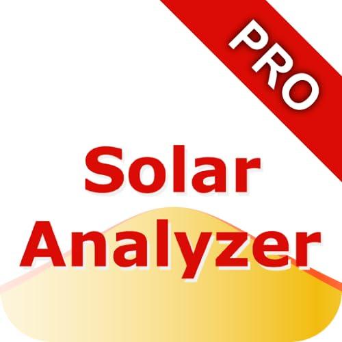 SolarAnalyzer Pro for Fire OS