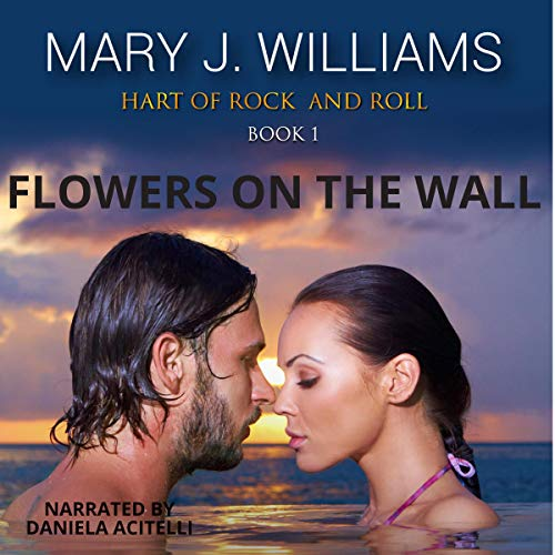 Flowers on the Wall audiobook cover art