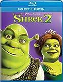 Shrek 2 [Blu-ray + Digital]