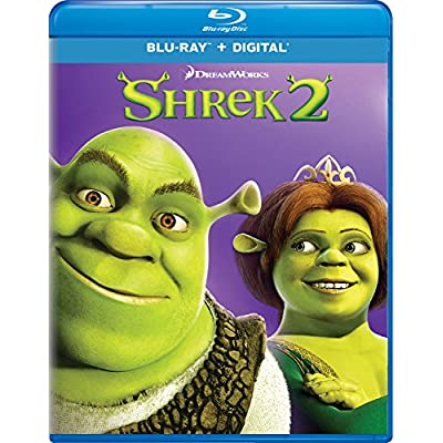 shrek 2 blu ray, End of 'Related searches' list