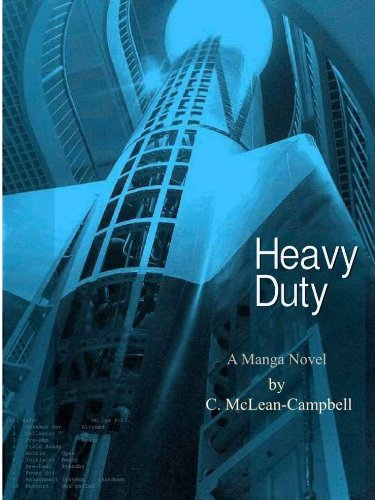 Heavy Duty (English Edition)