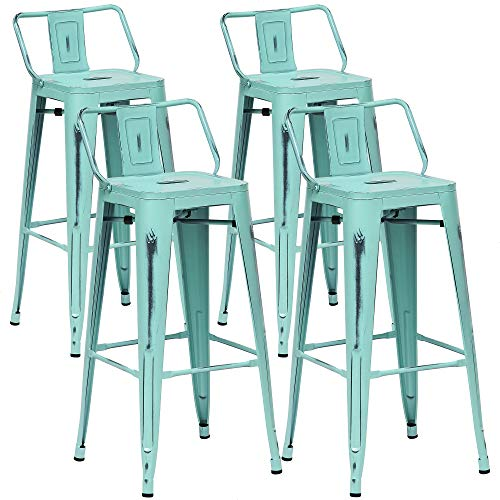 TITLE_AKLAUS Outdoor Bar Chair