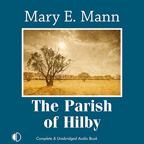 The Parish of Hilby cover art