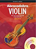 Abracadabra Violin (English Edition)