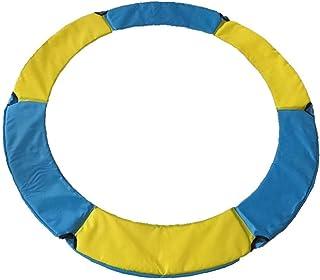 Round Sport Fitness Mini Studsmatta Cloth Cover Protection Foot Cover, Inomhus Eller Utomhus Cardio Sport För Barn Och Vux...