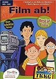 TKKG: Film ab! - Best of Tivola -