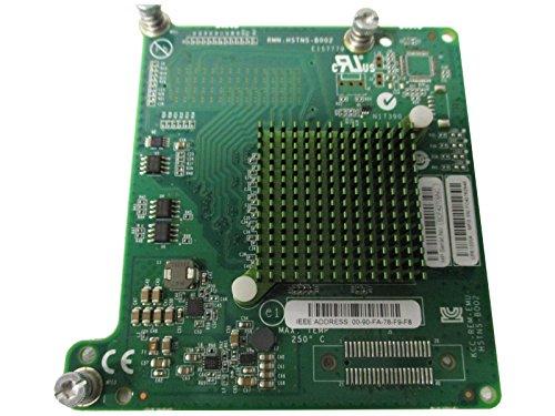 Hewlett Packard 659818-B21 HP Fibre Channel 8Gb Adapter (Certified Refurbished)
