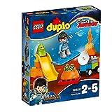 LEGO - Aventuras en el Espacio de Miles, (10824)