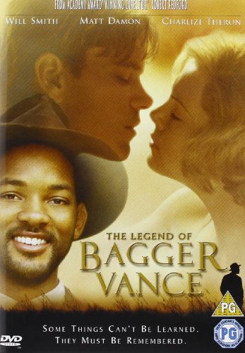 The Legend of Bagger Vance [DVD] [Edizione: Regno Unito]