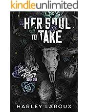 Her Soul to Take (Souls Trilogy)
