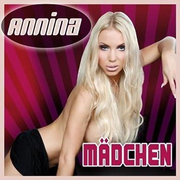 Mädchen (Radio Version)