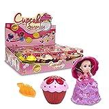 Cupcake Surprise–Puppe–Esther