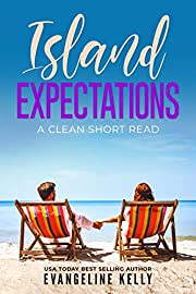 Island Expectations: A Clean Short Read (Vacation Romance)