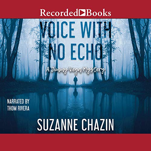 Voice with No Echo cover art