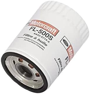 Motorcraft FL-500S Original Version Oil Filter