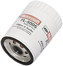 2017 ford f150 oil filter