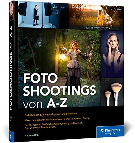 Fotoshootings von A bis Z