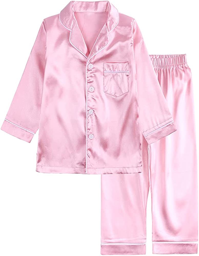 Cute Girls 2Pcs Leopard Outfits Set Summer Short Sleeve T-Shirt + Shorts Clothes