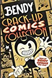 Crack-Up Comics Collection (Bendy) (Bendy and the Ink Machin