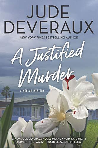 A Justified Murder (A Medlar Mystery Book 2)