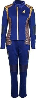 Best star trek discovery uniform cosplay Reviews