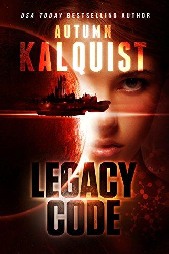Legacy Code (Fractured Era Legacy B…
