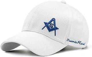 Masonic Revival - Dia Blue Cap