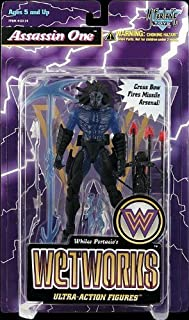 Assassin One Action Figure