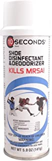 Shoe Disinfectant & Deodorizer