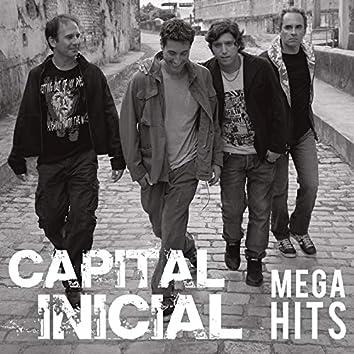 Mega Hits - Capital Inicial
