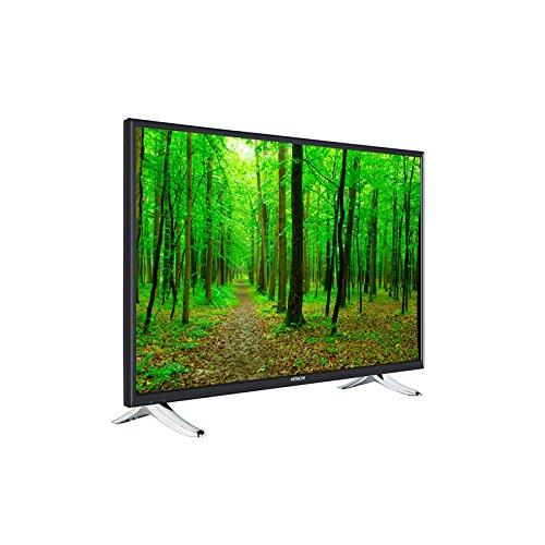 Led tv hitachi 40 40hbt42 / full hd / smart tv / wifi ready / tdt ...