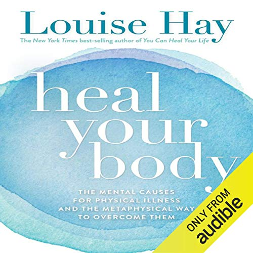 Couverture de Heal Your Body