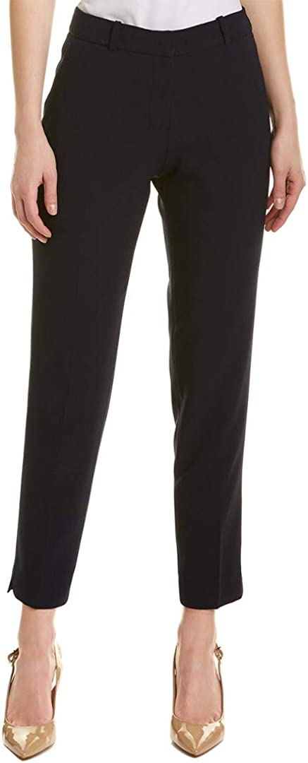 Tahari ASL Women's Don't miss the campaign Ankle Pant Bargain Bottom with Slit