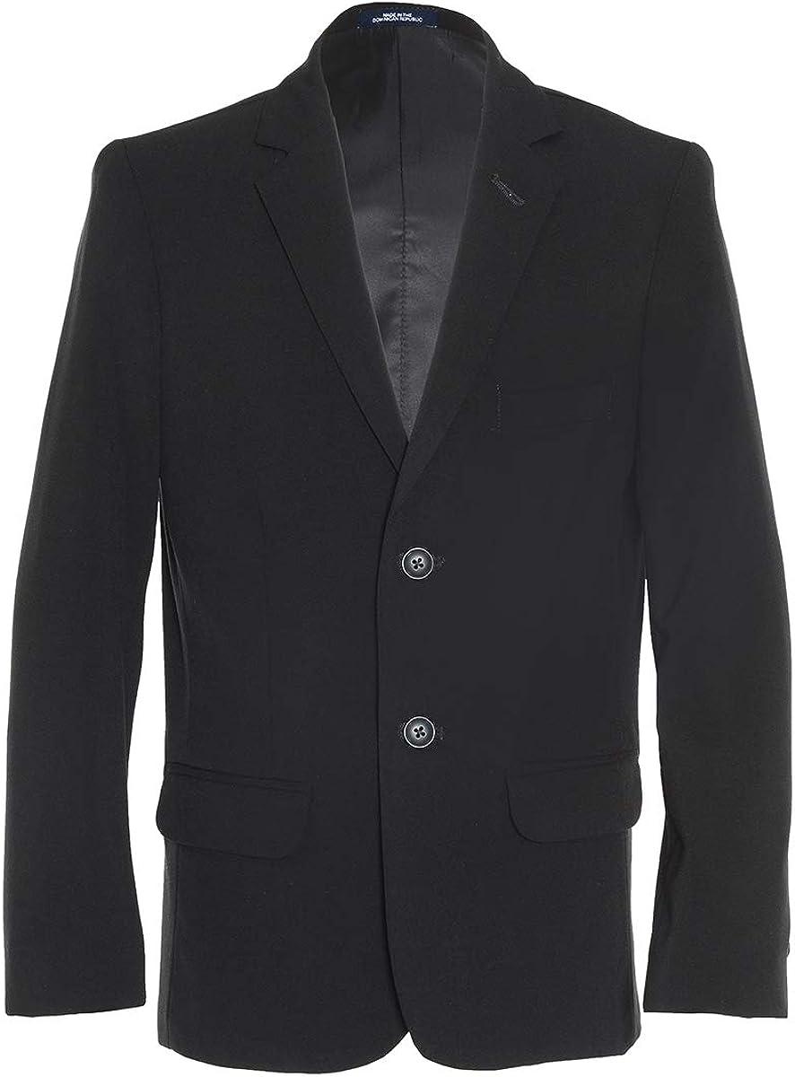 Chaps Boys' Formal Blazer Jacket