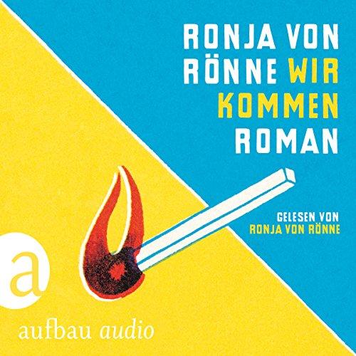 Wir kommen audiobook cover art