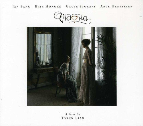 Knut Hamsun'S Victoria (Film Soundtrack) (Original Soundtrack)